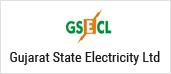 Gujarat state electricity ltd